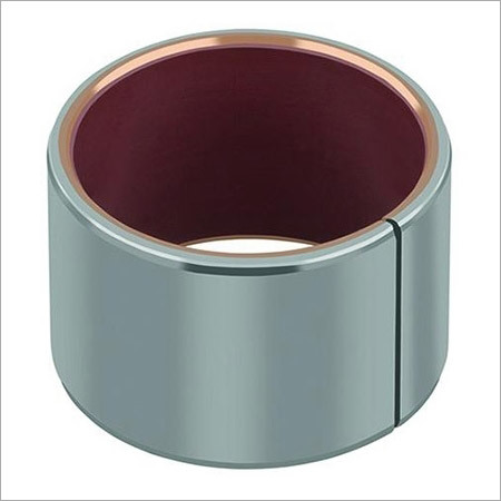Bimetallic Bearing Bushes