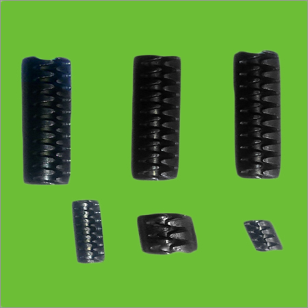 Textile Machinery Pins