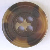 Horn & Rod Buttons