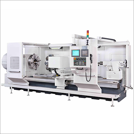 CNC Turning Centers