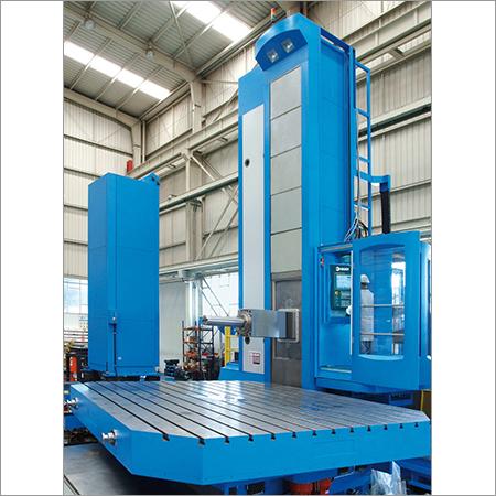 Floor Type Horizontal Boring Mill