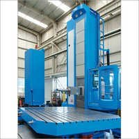 Floor Type Horizontal Boring Mill
