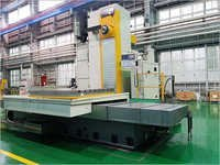 Table Type Horizontal Boring Mill