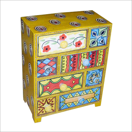 Decorative Wooden Cases