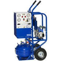 Gas Filling & Recovery Unit