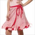 Aew Wrap Skirt