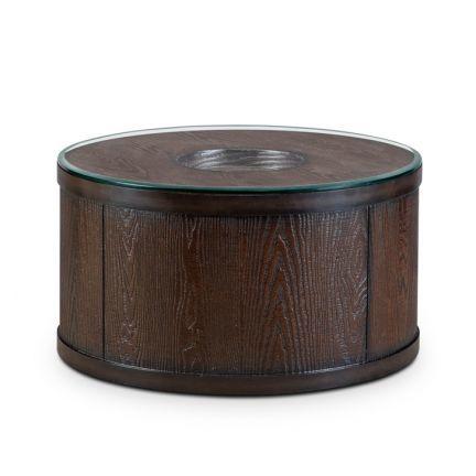 Vinatio Coffee Table Walnut