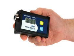 Bearing Condition Monitoring Equipment