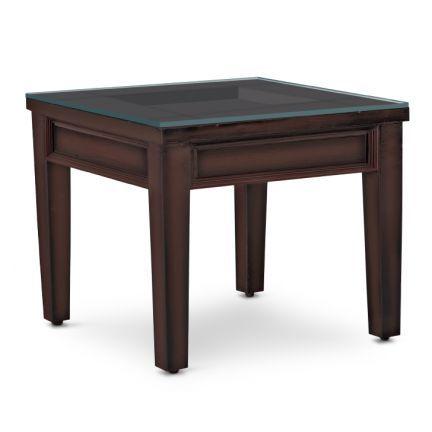 Levinson Side Table Walnut