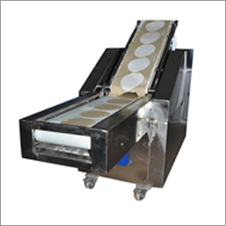 Chapati Pathiri Making Machine