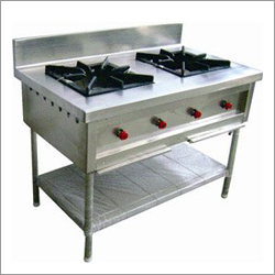 Kitchen Double Burner