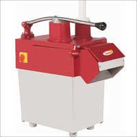 Kitchen Vegetable Cutter Machine