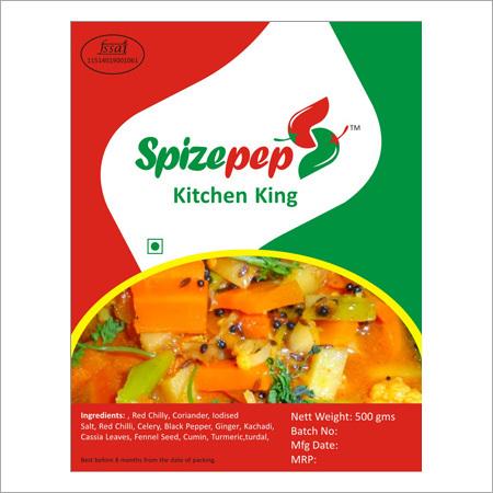 Spice Masala
