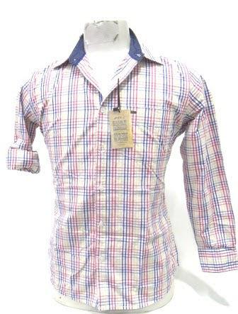 Sauber Pink Shirt
