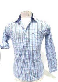 Sauber Blue Shirt