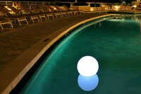 Wireless Led Ball Lamps