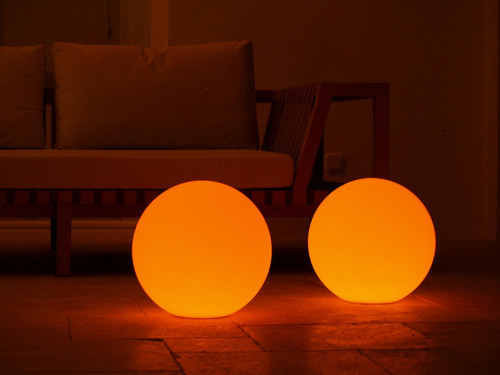 Ball Cordless Lamps