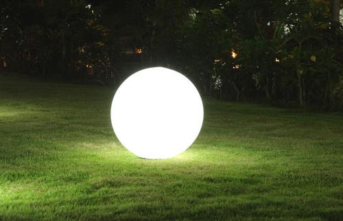 Golf Ball Cordless Lamps