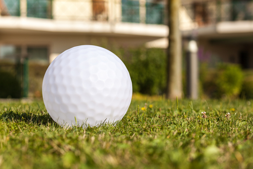 Golf Ball 25cm