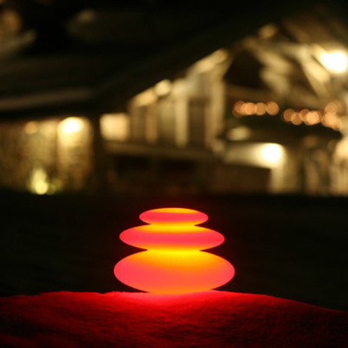 Zen Cordless Lights