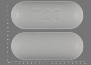 Carbamizapine BP
