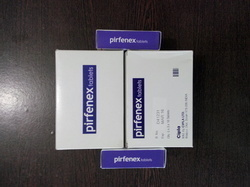 Pirfenex Dose Tablets