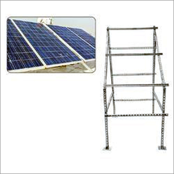 Mounting Structure Solar Modules