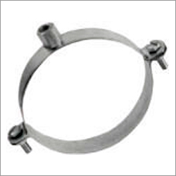 Lined & Unlined Pipe Clamps