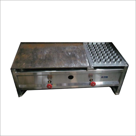 Stainless Steel Chapati