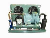 Condensing Unit with Compressor