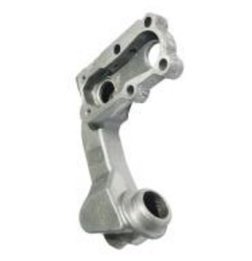 Hydraulic Pump Filter Housing Aluminum MF-245