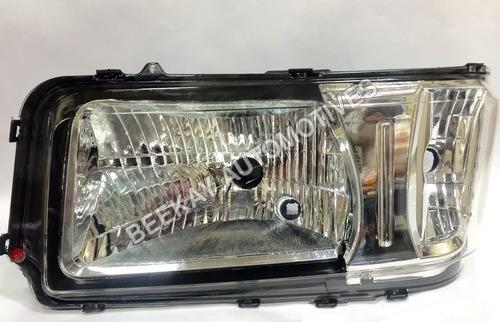 HEAD LIGHT ASSY. TATA 407 (NEW MODEL)