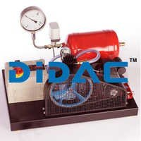 Air Compressor Test Unit