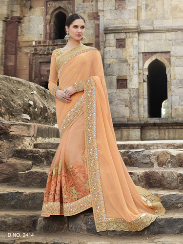 Indian Party Wear Sarees