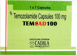 Temcad 100 Mg Medicines
