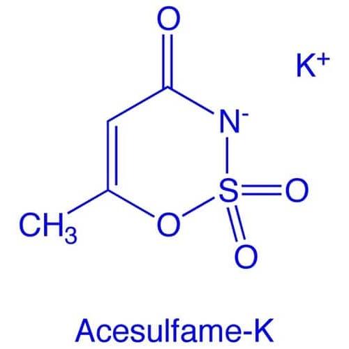 Acesulfame K