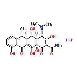 强力霉素HCL