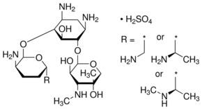 Gentamicin Sulphate BP