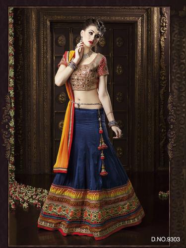 New Collection Lehengas Choli