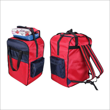 Courier Delivery Bag