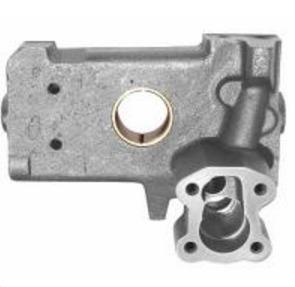 Hydraulic Pump Plate With Bush & Screw MF-285 ( BIG )