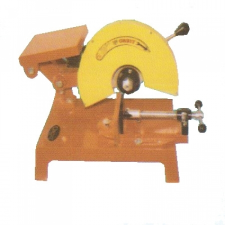 Cut - Off Machine