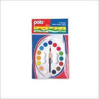 Water Colour Cakes 15 Colour Pellet
