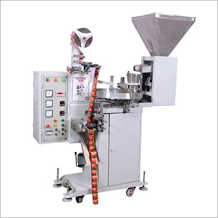 FFS High Speed Packaging Machine