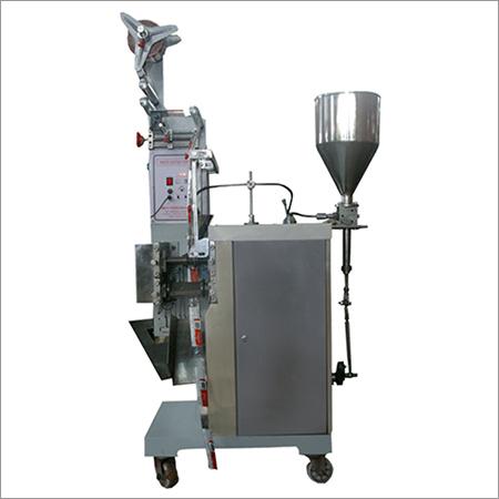 F F S Liquid Packaging Machine