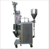 F F S Liquid Packaging Machine