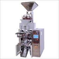 Fully Pneumatic Collar Type Cup Filler Packaging Machine