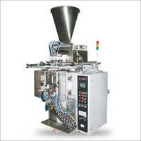 Multi Track Pouch Packing Machine