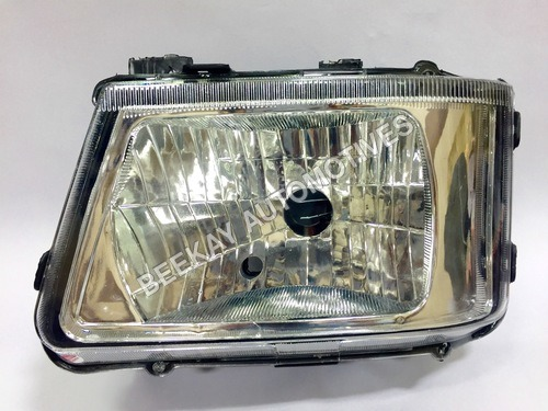 HEAD LIGHT ASSY BHARAT BENZ