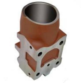 Hydraulic Lift Ram Cylinder MF